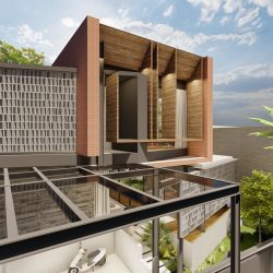 Rendering_Front1_210412_Shades House